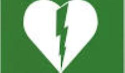 Wee u hoe u de AED gebruikt in geval van nood?