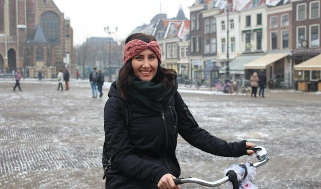40 jaar dames eliza Delftse Post   Delftenaar van de week Eliza Krul: 'Delft is altijd  40 jaar dames eliza