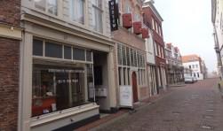 Het Hendrick Hamel Museum vertelt het verhaal van de zeventiende-eeuwse Gorcumse zeevaarder Hendrick Hamel.