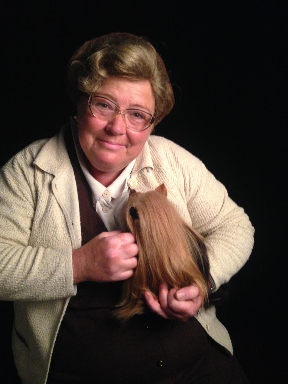 De Havenloods Hillegersberg Schiebroek Surprise Oma Greet Is