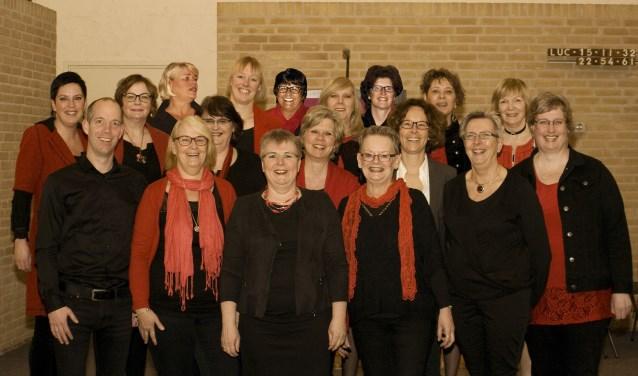 Het interkerkelijk vrouwenkoor Creedon doet vrijdag 3 maart mee aan de Wereld Vrouwengebedsdag. Vierentwintig uur lang gaan gezongen gebeden de wereld rond.