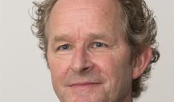 Milieuwethouder Marten Japenga. (foto: gemeente Ridderkerk)