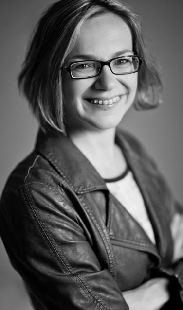 Esther Walraven. Foto: Sander Nagel