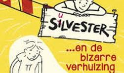 De biebtip van deze week is van bibliotheekmedewerkster Mieke Messieen gaat over deserie jeugdboekenSilvester van WillekeBrouwer.