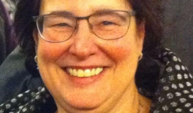 Judith van den Wildenberg