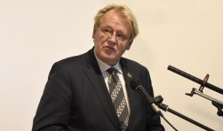 Commissaris van de Koning Zuid Holland Jaap Smit. Foto: Marianka Peters