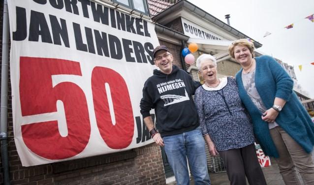 50 Jaar Buurtsuper Voor De Mens De Brug Nijmegen