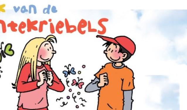 Maandag 20 maart is de Week van de Lentekriebels gestart.