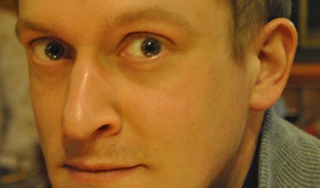 Arjen Korevaar