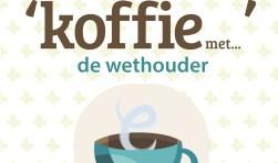 Sinds oktober kunnen inwoners van Papendrecht al terecht voor 'Koffie Met…' in de bibliotheek. Nu ook bij de kinderboerderij. (Foto: Privé)