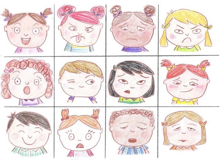Afbeeldingen Emoties