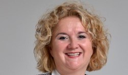 Kirsten Jaarsma van de Stem van Krimpen: Tijd voor actie!