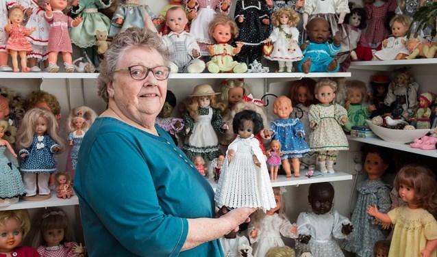 Zevenaar post leven lang poppen sparen en kleden for Zuinig leven en sparen