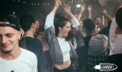 Gaande, populaire clubavond in 013
