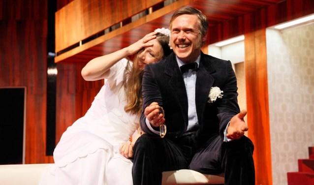 Op 25 april is Leas Hochzeit te zien in de Koninklijke Schouwburg. Directeur programmering Cees Debets tipt deze voorstelling. Foto:Hans  Jürgen Landes