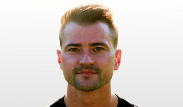 Jaël Krosse (Silvolde). (foto: Jos Overgoor, www.sportclubsilvolde.nl)