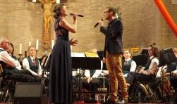 In Huissen is er op zaterdag 3 juni een themaconcert, getiteld Legends Of Pop. Locatie is Kerkgebouw aan de Van Wijkstraat. (Foto: Henk Sluiter