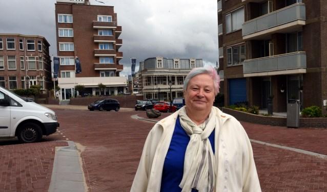 Joyce Morgan zou zo weer Nederlandse willen worden. Foto: Jos van Leeuwen