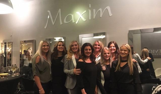 Bibob Aan De Heurne Wordt Maxim Hairdressers Huis Aan Huis Enschede