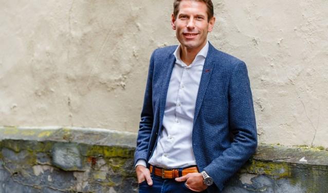 """Alexander Barelds van Admono Makelaars: """"Wij zien een sterk groeiende vraag naar begeleiding bij aankoop."""""""