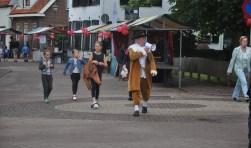 Zaterdag 17 juni wordt het feest op het Kerkplein in Hendrik-Ido-Ambacht.