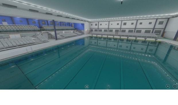 Zó mooi wordt het nieuwe zwembad bij zuidplein de havenloods
