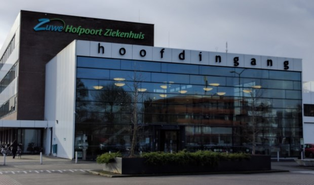 Foto: Woerdense Courant