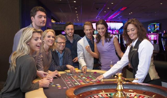 Gasten van Holland Casino in Enschede maken tot 18 juni kans op veel vakantieprijzen.