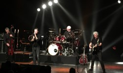 Golden Earring anno 2017 nog steeds Still Going Strong
