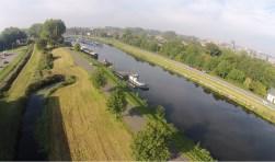 Meer luchtfoto's van Hellevoetsluis zijn te vinden op jouwluchtfoto.nl.