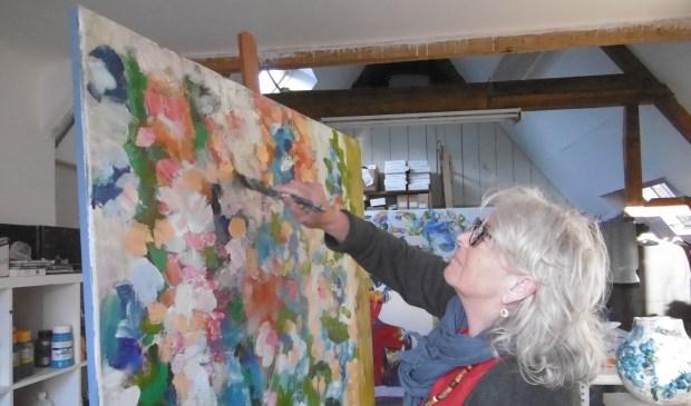 Galerie In Huis : De stem van dordt galerie kleur galerie aan huis