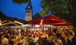 Al jarenlang zijn de Grolsch Summer Sounds een vast onderdeel in de zomeragenda van de binnenstad van Enschede.