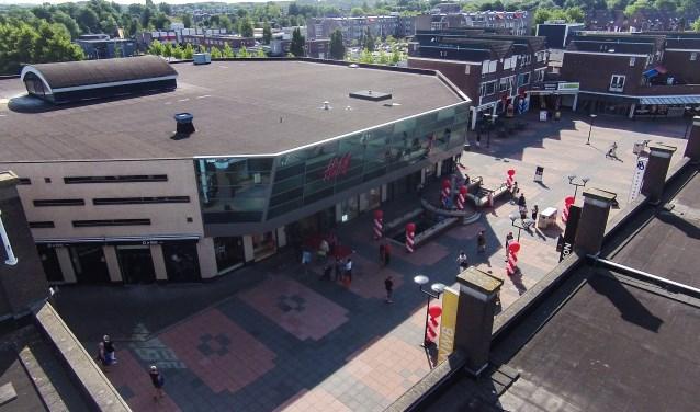 Meer luchtfoto's van de regio op jouwluchtfoto.nl.