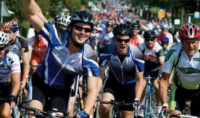 Zondag 9 juli staat voor het eerst het wielerevenement 'De Omloop der Zevenheuvelen' op de sportkalender.