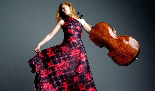Harriet Krijgh opent het 48ste seizoen van Delden Klassiek. Foto: Marco Borggreve
