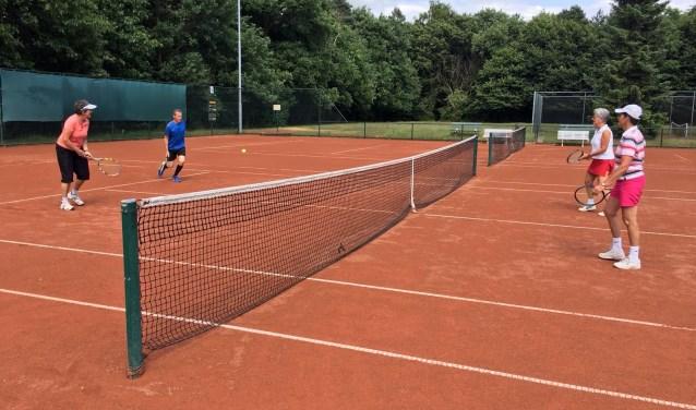 De Roosendaalse Tenniskampioenschappen zijn terug van weggeweest, Roosendaal gaat van 4 tot en met 10 september op zoek naar nieuwe tenniskampioenen.