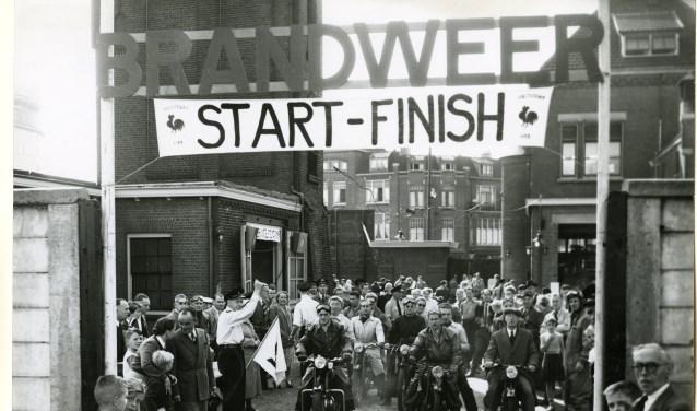 Foto: Friezer, collectie Haags Gemeentearchief. Meer foto's op www.haagsebeeldbank.nl.