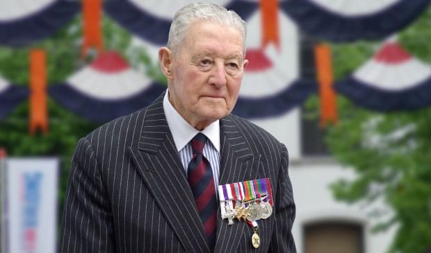 Lieutenant Colonel Neville Wigram is op 23 mei op 101-jarige leeftijd overleden.