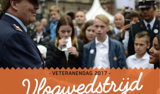 De winnende klas mag onder andere op 24 juni tijdens Veteranendag de opening in de Ridderzaal bijwonen samen met koning Willem-Alexander. Het Sint-Oelbert levert drie vlogs voor de finale.