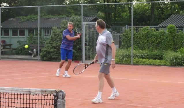 Bij TC Souburg wordt van 10 tot en met 16 juli een tennistoernooi gehouden.