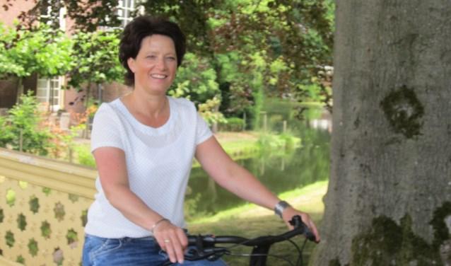Alise Kwakernaak-Meeuwsen.