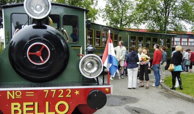Een ritmetBello is een leuke manier van vervoer om de omgeving van Hellendoorn en Nijverdal eens tebezichtigen.
