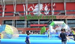 Kom ook naar de open dag van FC Twente. Iedereen is op zondag 2 juli van harte welkom bij de Grolsch Veste.