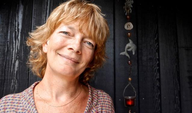 Ida Jansen zet zich sinds 2015 met overgave in voor de Stichting Levende Namen.
