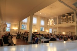 Ook vele andere topmusici zijn van 12 t/m 26 augustus te horen tijdens de Zeister Muziekdagen. De avondconcerten zijn op 12, 15, 17, 19, 22, 24 en 26 augustus in de Kerkzaal van de Evangelische Broedergemeente, Zusterplein 13 in Zeist.