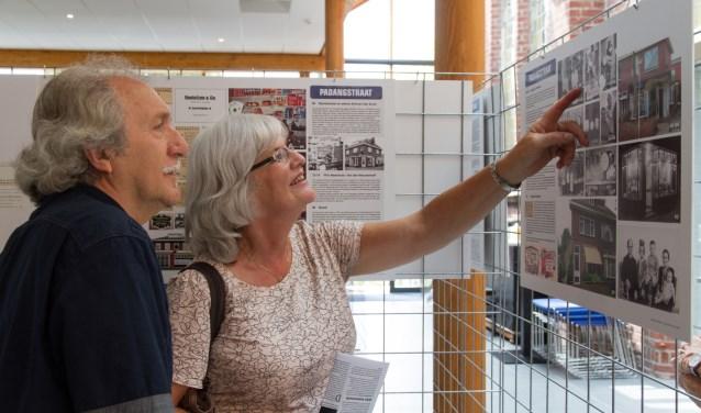 De expositie is tot en met 19 augustus op vrijdagen en zaterdagen te bekijken.