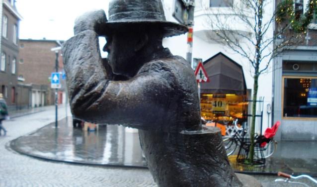 Op donderdag volgt een tocht langs de kunst in Utrecht. Foto: PR