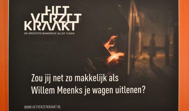Rijssenaren Willem en Jan Hendrik Meenks waren betrokken bij de grootste bankoverval uit de geschiedenis.