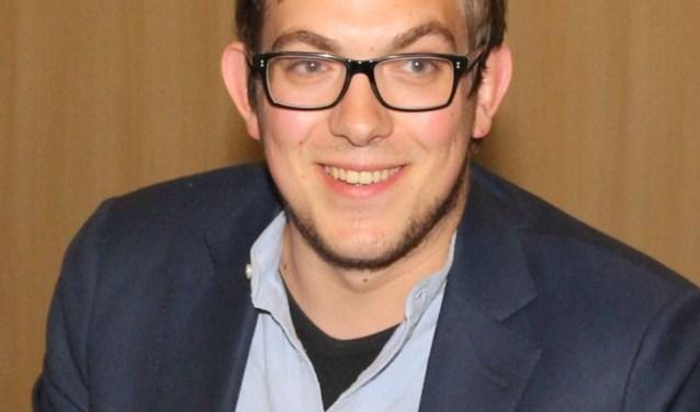 Rim Rooijakkers benoemd als commissielid VVDFoto: pr