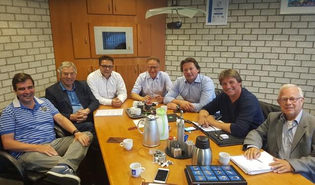 De Lions Club Woensdrecht Zuidkwartier is begonnen met de voorbereidingen voor de tweede editie van de Zuidwesthoek Business Awards in Woensdrecht. FOTO: PR
